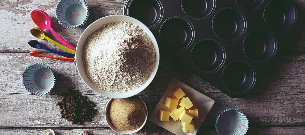 Ingredienti per dolce